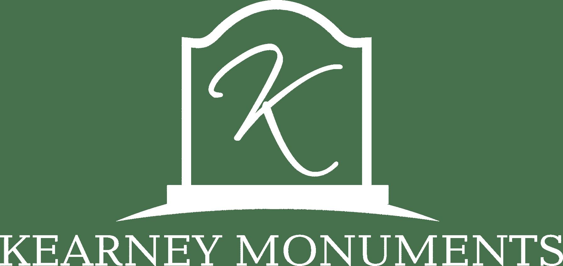 Kearney Monuments_Logo